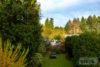 Brühl: MFH in 1A Lage   Direkte nähe zu Brühler Innenstadt und ÖPNV   Großer Garten, Garage uvm. - Aussicht in den Garten
