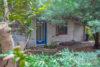 BS-Schapen: Eckgrundstück auf 583 m²   voll erschlossen   perfekt geschnitten in ruhiger Lage uvm. - Hauseingang + Garage