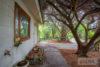 BS-Schapen: Eckgrundstück auf 583 m²   voll erschlossen   perfekt geschnitten in ruhiger Lage uvm. - Seitenansicht (Hauseingang)