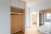 BS-Südstadt - 85 m² ETW | zentrale, grüne und ruhige Wohnlage | Neue Fenster | Garage & Keller uvm. - Gaderobe/Flur