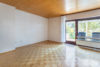 Grone: Reihenmittelhaus mit ausgeb. Dachboden | 3 Bäder | Terrasse mit Glasdach | Vollkeller uvm. - Wohnzimmer im EG