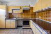Grone: Reihenmittelhaus mit ausgeb. Dachboden | 3 Bäder | Terrasse mit Glasdach | Vollkeller uvm. - Küche im EG