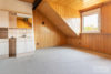 Grone: Reihenmittelhaus mit ausgeb. Dachboden | 3 Bäder | Terrasse mit Glasdach | Vollkeller uvm. - Dachgeschoss mit Gaube