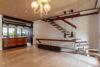 Pulheim-Stommeln: EFH - perfekter Schnitt | viel Ausbaureserve | 2 Garagen | Kamin, Sauna & uvm. - Treppenauf- und Treppenabgang