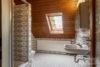 Pulheim-Stommeln: EFH - perfekter Schnitt | viel Ausbaureserve | 2 Garagen | Kamin, Sauna & uvm. - Duschbad (OG)