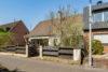 Pulheim-Stommeln: EFH - perfekter Schnitt | viel Ausbaureserve | 2 Garagen | Kamin, Sauna & uvm. - Hauseingangsbereich