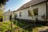 Pulheim-Stommeln: EFH - perfekter Schnitt | viel Ausbaureserve | 2 Garagen | Kamin, Sauna & uvm. - Garten mit festen Gewächshaus