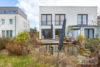 Widdersdorf: DHH auf ca. 170 m²   Baujahr 2015   Fußbodenheizung + Solarthermie   Ausbaureserve uvm. - Gartenansicht