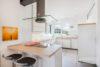 Widdersdorf: DHH auf ca. 170 m²   Baujahr 2015   Fußbodenheizung + Solarthermie   Ausbaureserve uvm. - Einbauküche